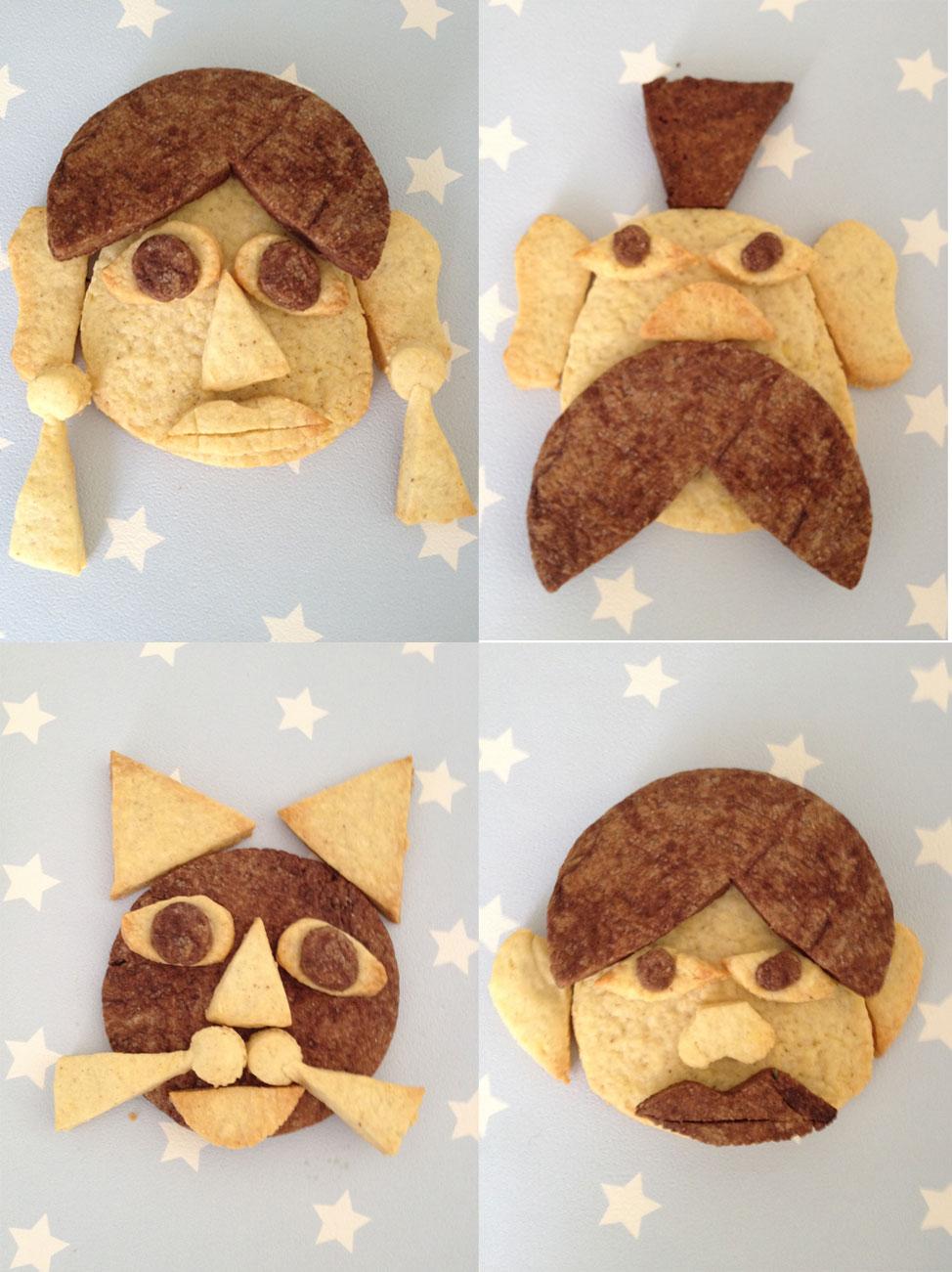 Identi-cookies