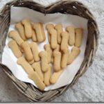Biscotti prima infanzia (ma anche seconda, terza, decima…)