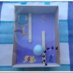 Giochi fai da te: come costruire un labirinto per palline con una scatola di cartone