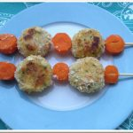 Polpette di sogliola: come fare mangiare il pesce ai bambini