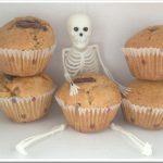 Muffin alla zucca per Halloween e non solo!