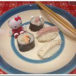 Sushi per bambini!