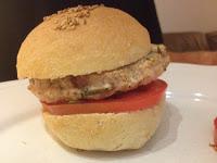 Ricette di pesce per bambini: hamburger di pesce