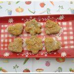 Ricette di bambini: crocchette di verdure con e senza uova