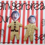 Ricetta omini di pan di zenzero … personalizzati!!