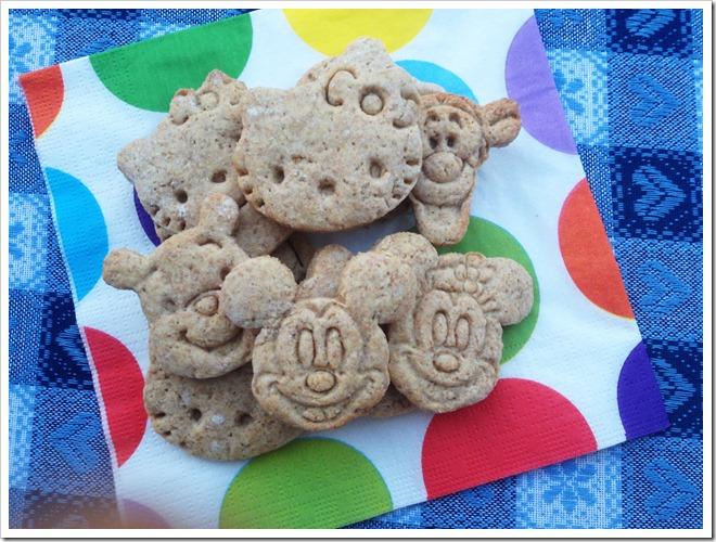 Ricetta Cookies Con Poco Burro.Biscotti Con Poco Burro Mammarum