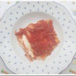 Lasagne light per il menù di Pasqua dei bambini