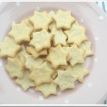 Biscotti salati alla ricotta (senza burro)
