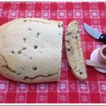 Ciambella romagnola senza burro