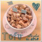 Tofu saporito per bambini