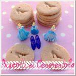 Biscotti di Cenerentola al farro
