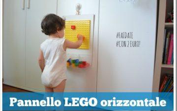 GIOCHI LEGO FAI DA TE