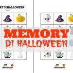 Memory di Halloween