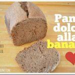 Pane dolce alla banana (MDP)