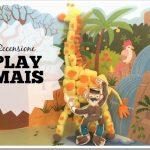 Giochiamo con il Playmais?