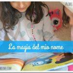 Libri per bambini personalizzati: la magia del mio nome