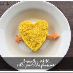 Il risotto perfetto nella pentola a pressione