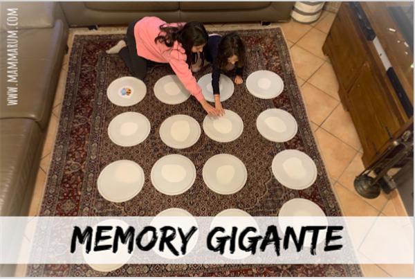 Memory gigante