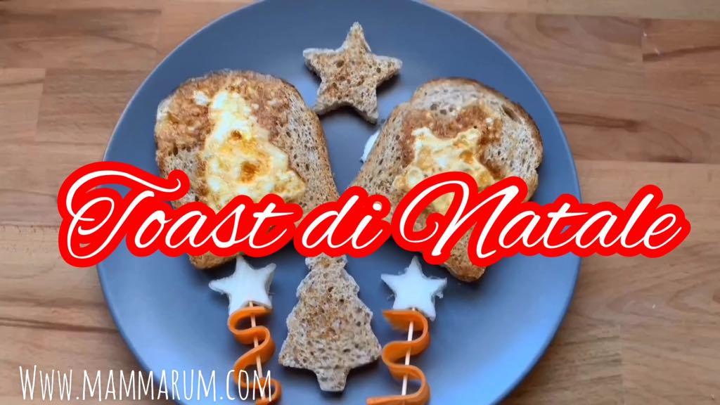 Giorno 18: Toast di Natale