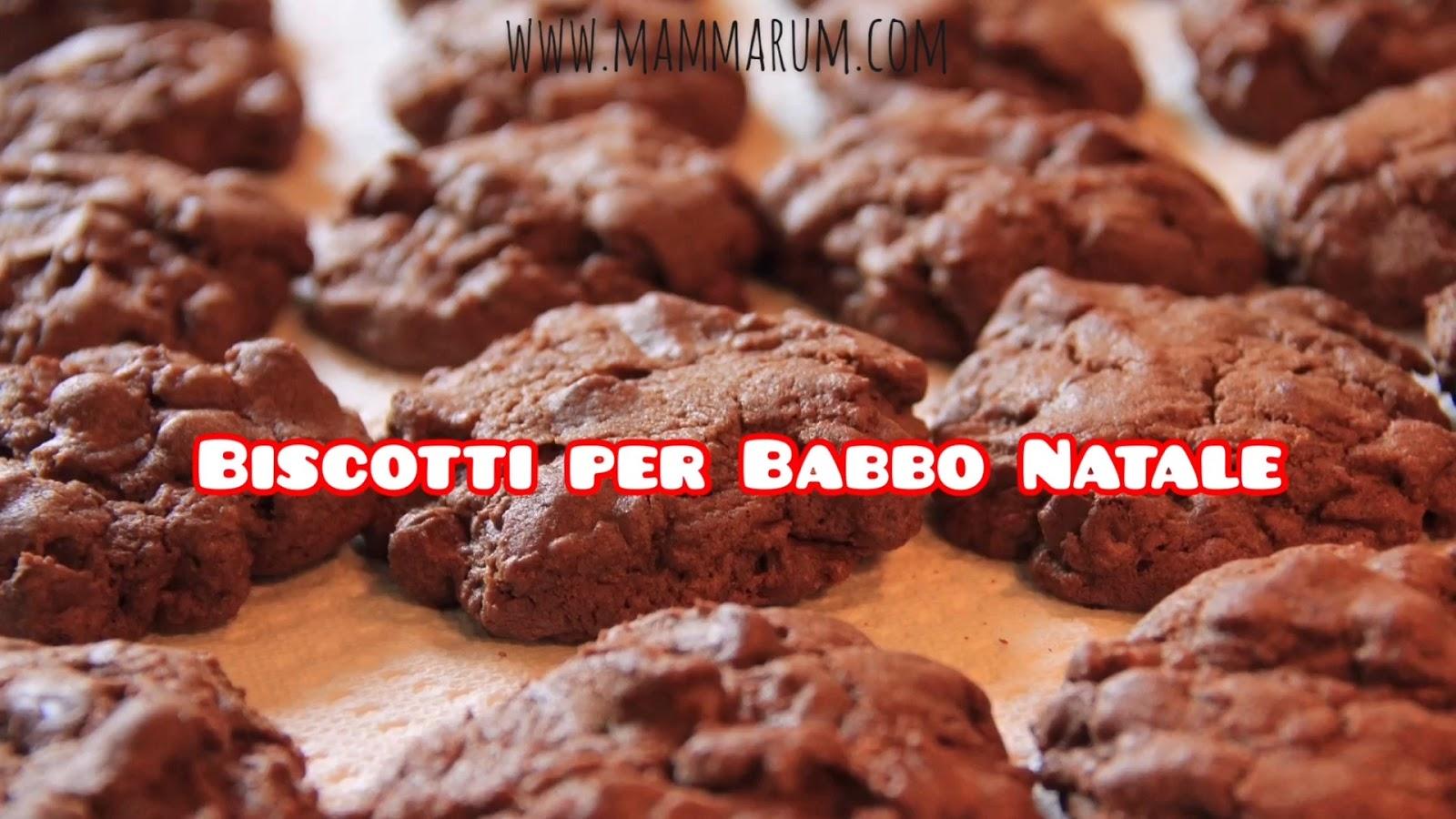Giorno 24: Biscotti per Babbo Natale
