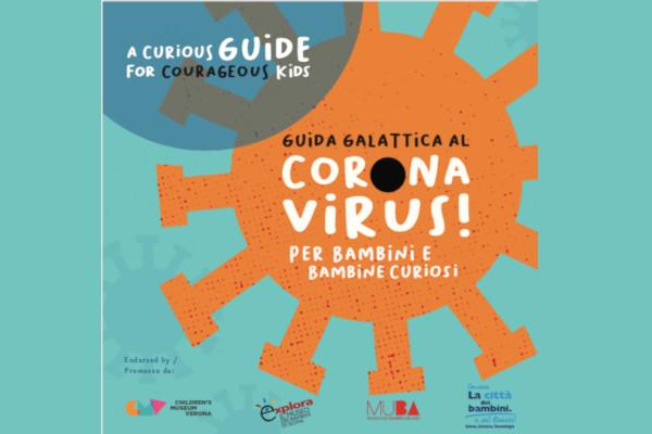 Come spiegare ai bambini il Coronavirus