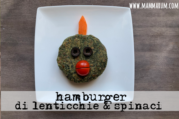 Spinacine vegan