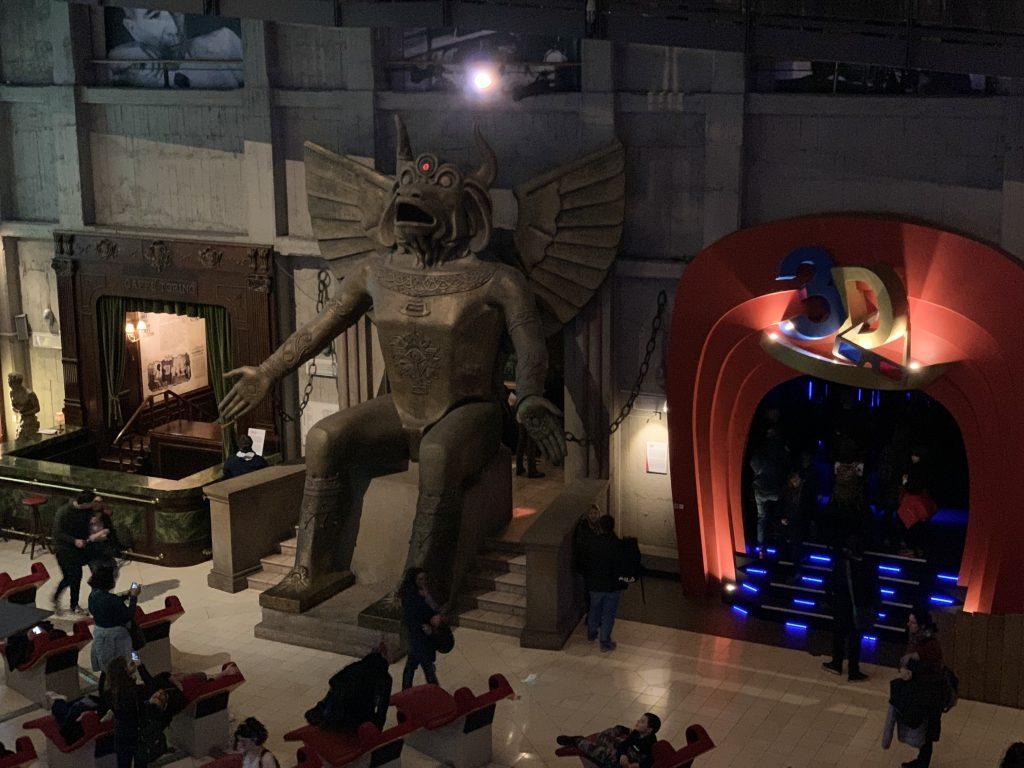 museo del cinema torino bambini