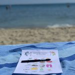 Caccia al tesoro in spiaggia (free printable)