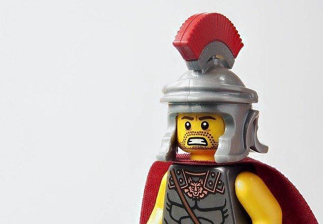 Filastrocca imparare 7 Re Roma