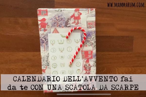 CALENDARIO-DELLAVVENTO-fai-da-te-CON-UNA-SCATOLA-DA-SCARPE