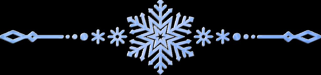 divisore inverno storia bambini