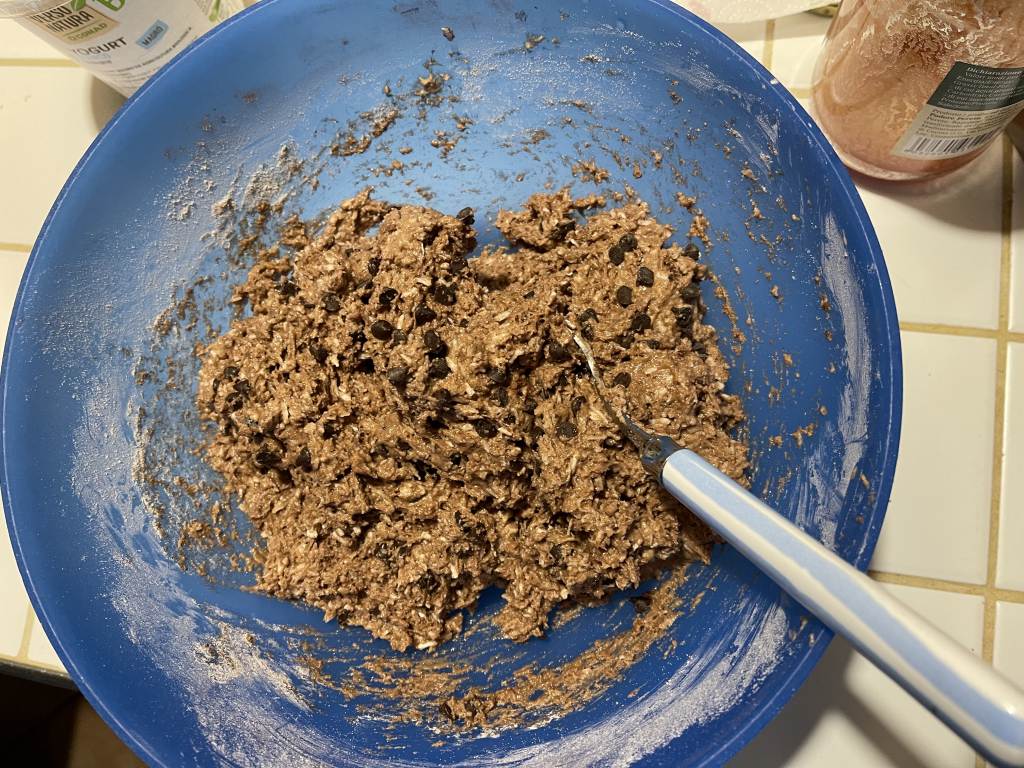 Torta cacao e cocco allo yogurt senza grassi1