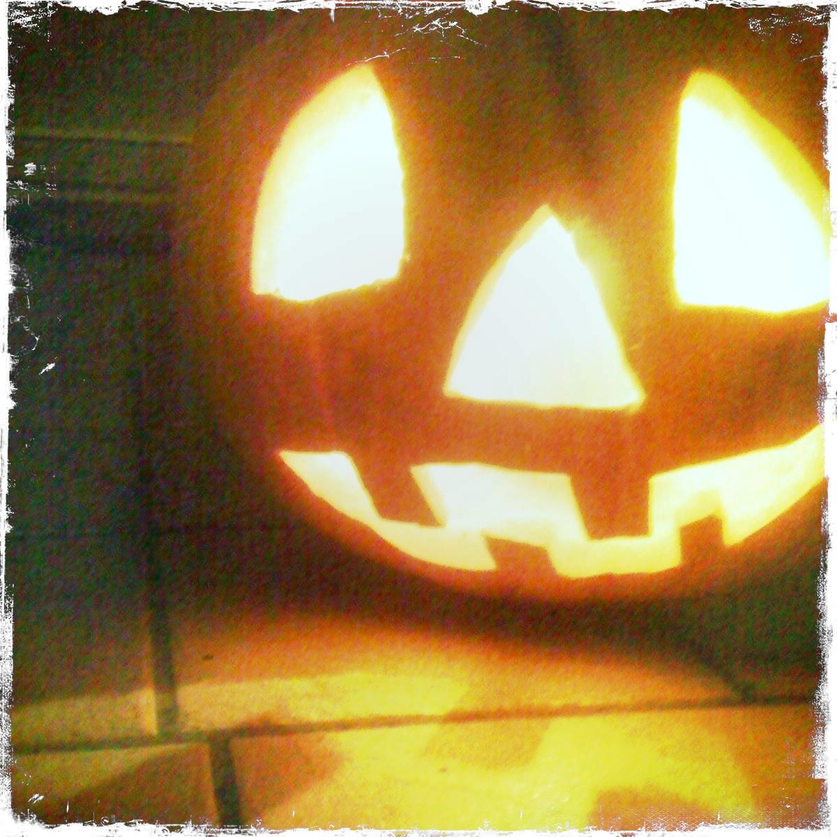 Buon Halloween!!