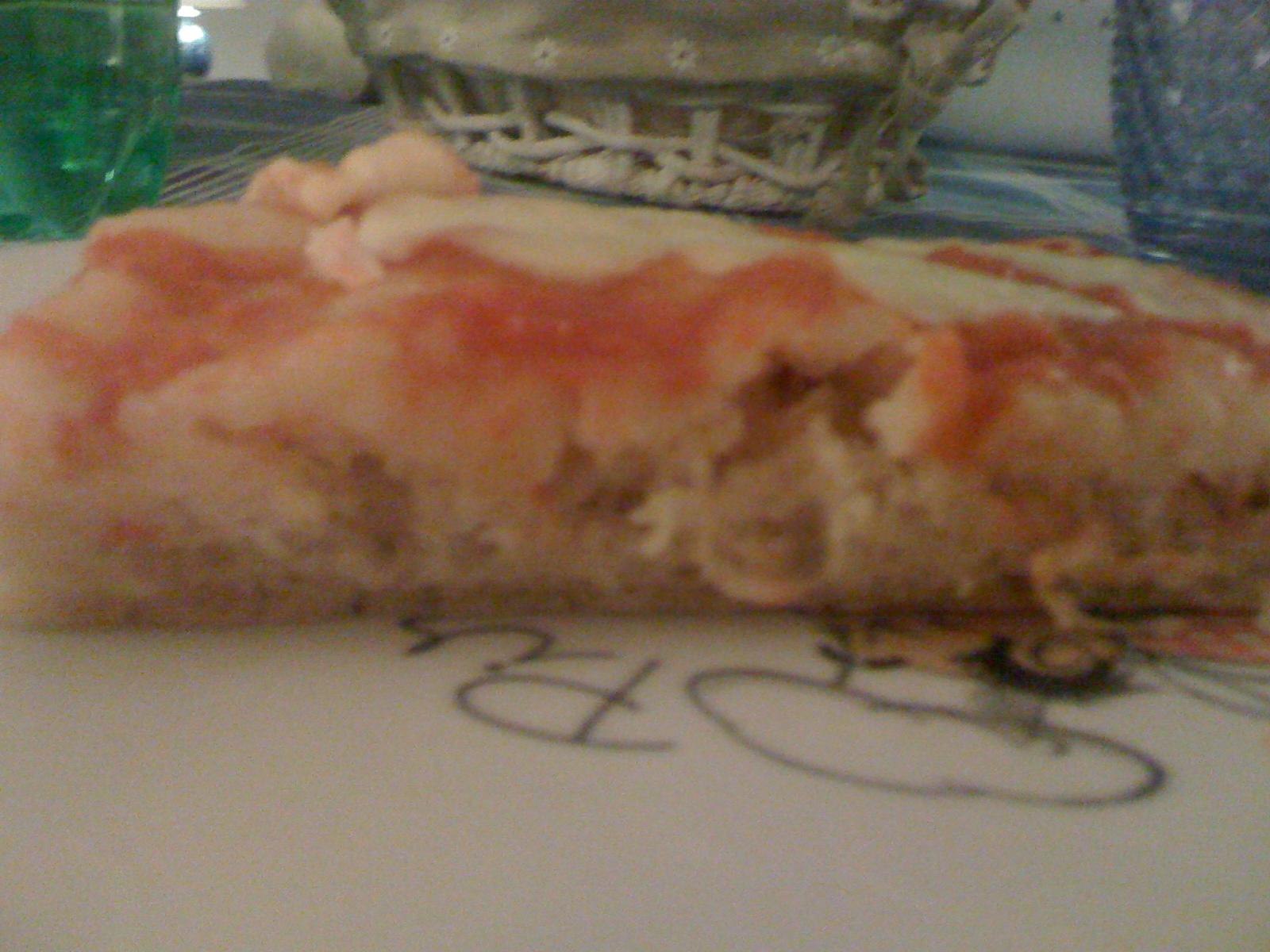 La pizza con la pasta madre liquida. Tutto quello che avresti voluto sapere e non hai mai osato chiedere!!