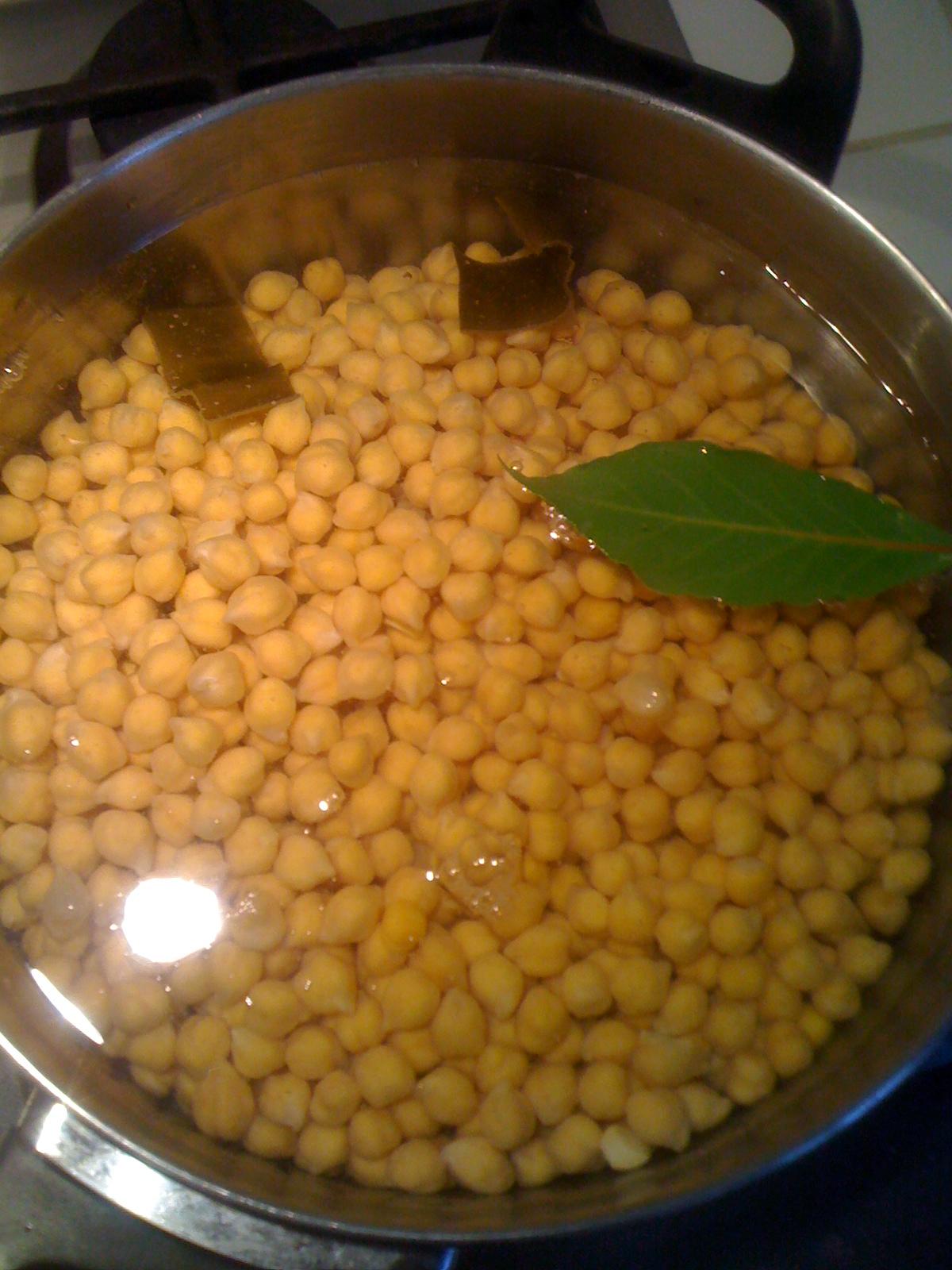 Bignami dei legumi: l'ammollo e come renderli più digeribili