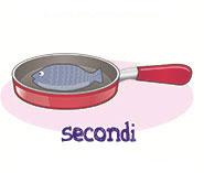 Ricette per bambini: secondi