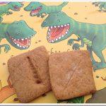 Ricette per bambini: divertiamoci con i biscotti fossili!