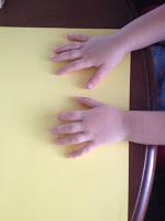 Ricette di Halloween per bambini: le mani di strega