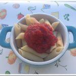 Sugo di pomodoro senza pomodoro