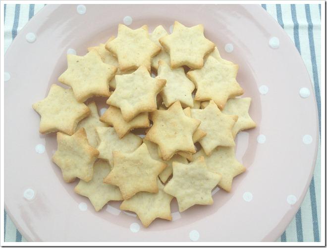 ricetta biscotti salati