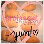 Croissant senza burro e uova sofficissimi e facili