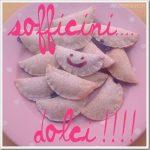 Biscotti senza zucchero: i sofficini dolci!!