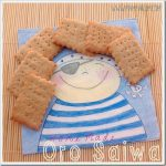 Biscotti Oro Saiwa fatti in casa