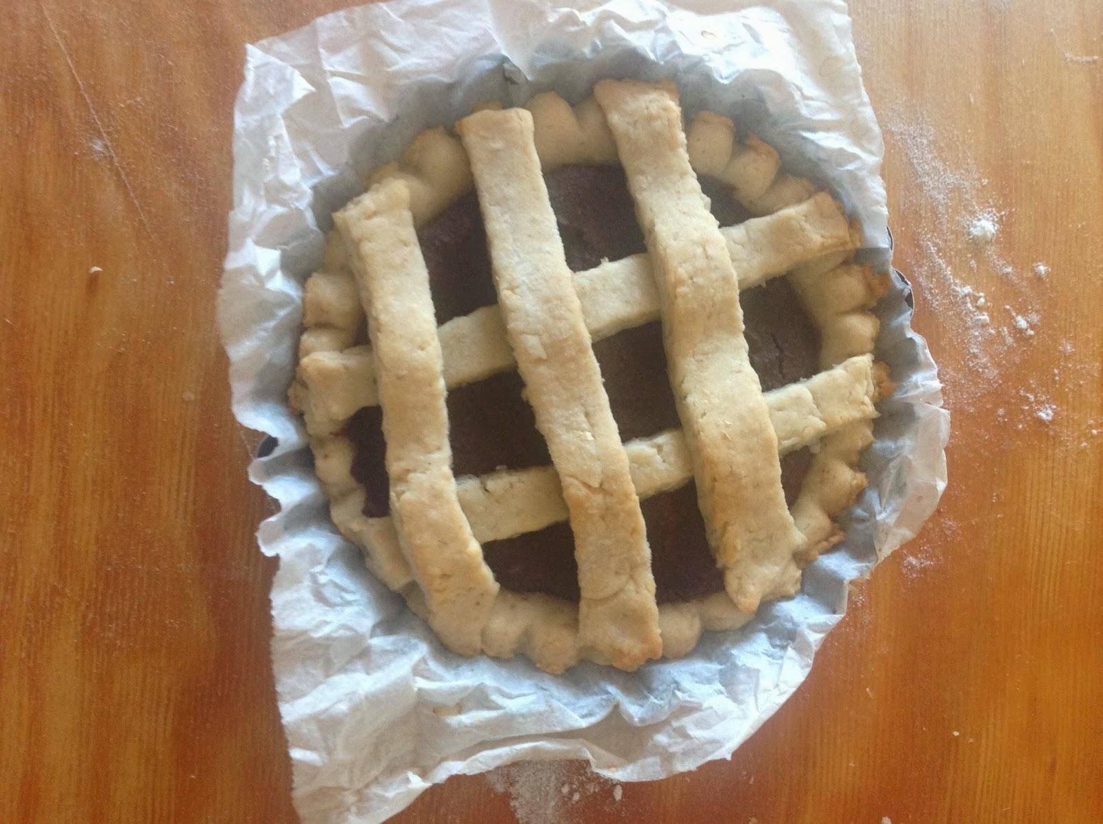 Biscotti al malto senza zucchero