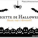 Ebook ricette di halloween per bambini