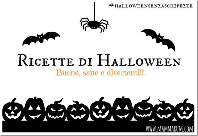 PDF ricette di halloween
