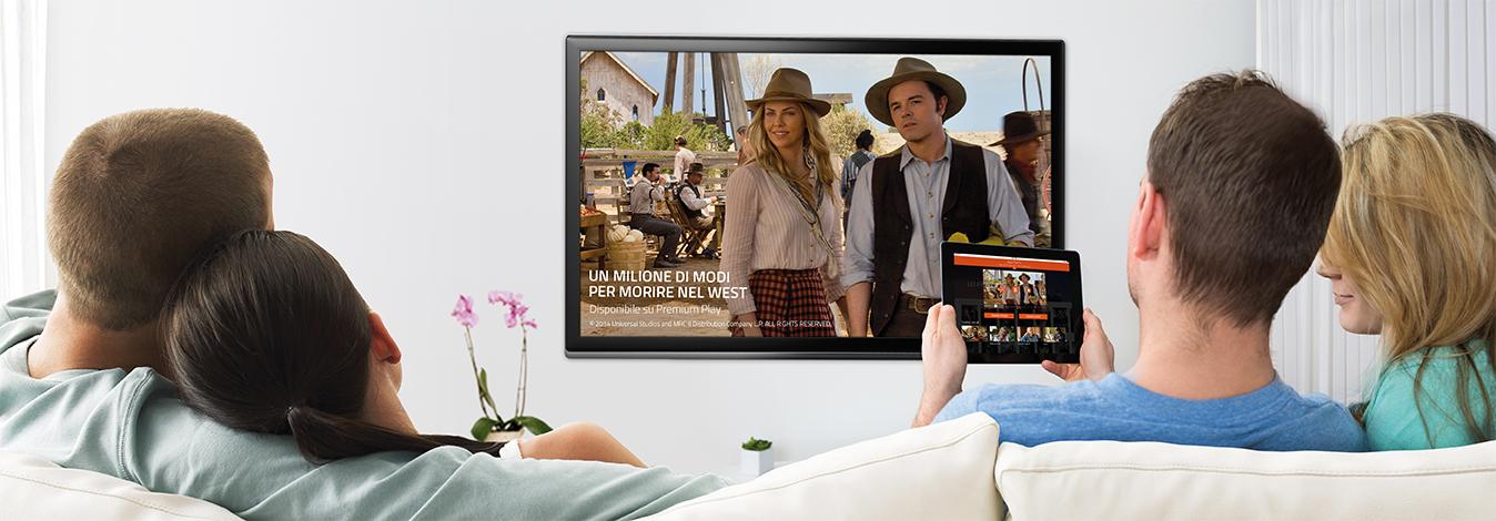 Cinema e Serie TV: il mio momento di puro relax!