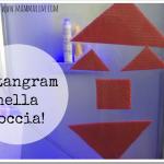Il tangram nella doccia