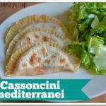 Cassoncini mediterranei