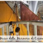 Al museo della Marineria di Cesenatico